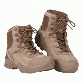 101INC - Tactical Recon Boot - half hoog