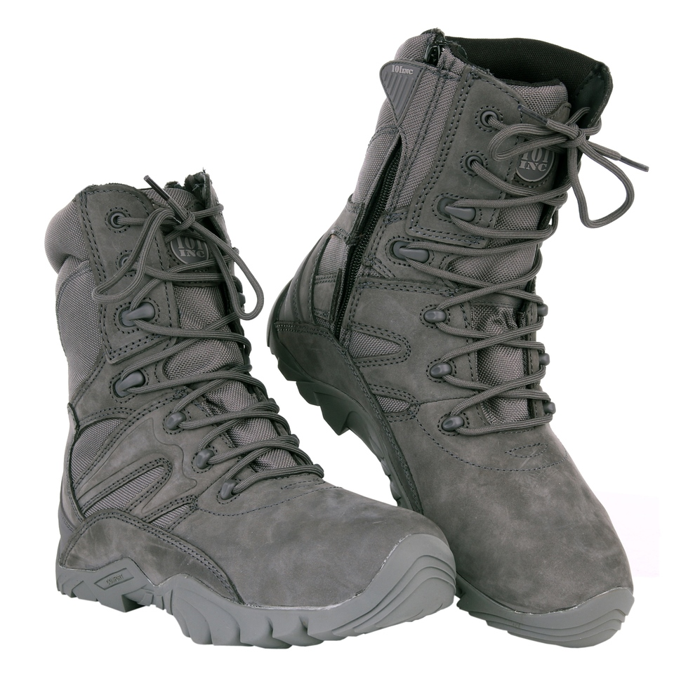 101INC - Tactical Recon Boot