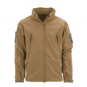 Soft Shell Tactical Jack 'Summer'