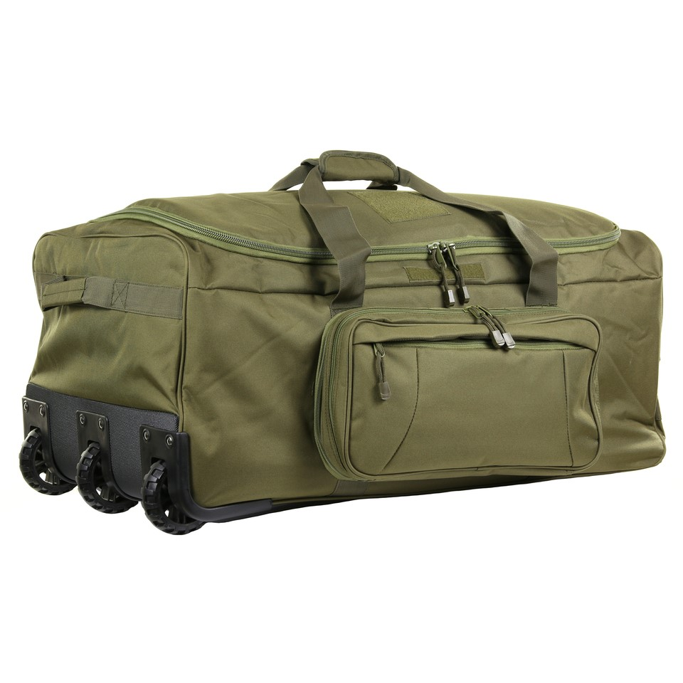 Trolley tas 'Commando'